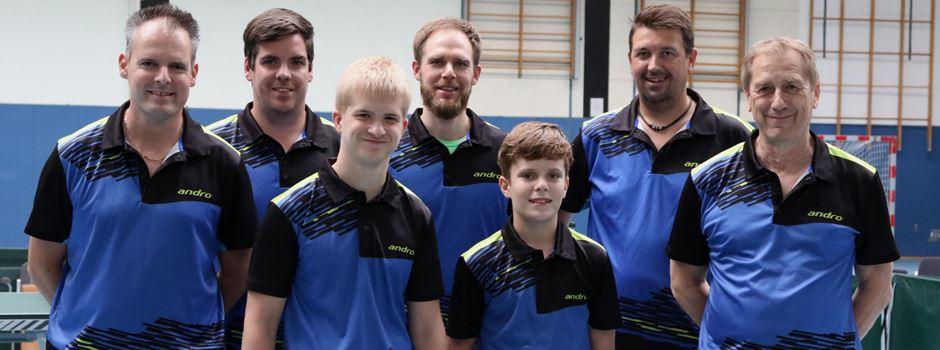 TTG Ndk startet erfolgreich mit Noah Hersel in der NRW-Liga 3