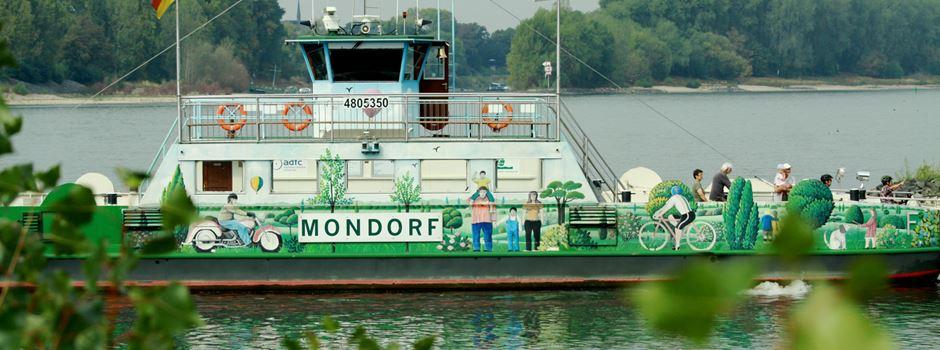 Unwetterkatastrophe: Spontane Hilfsaktion der Lux-Werft
