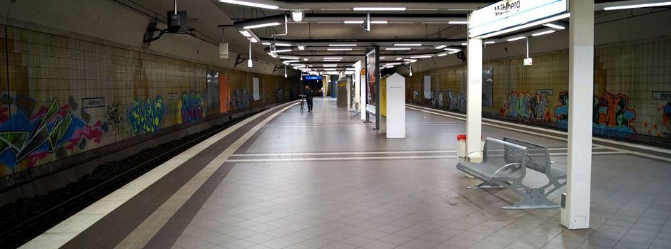 Versuchte Vergewaltigung: Frau (22) aus Mainz-Bingen in Frankfurt attackiert