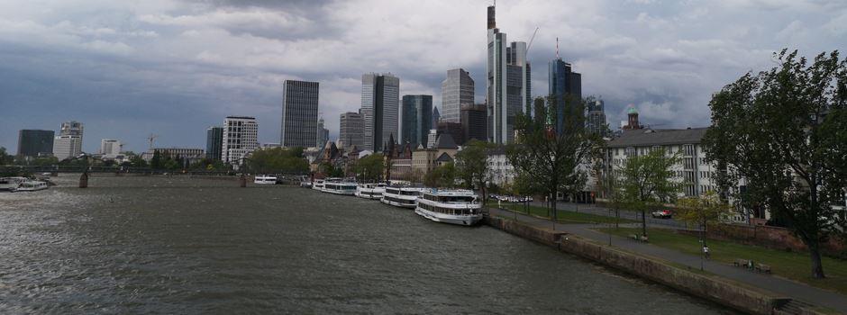 Nördliches Mainufer ab August für Autos gesperrt