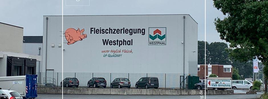 Erneuter Ausbruch bei der Firma Westphal