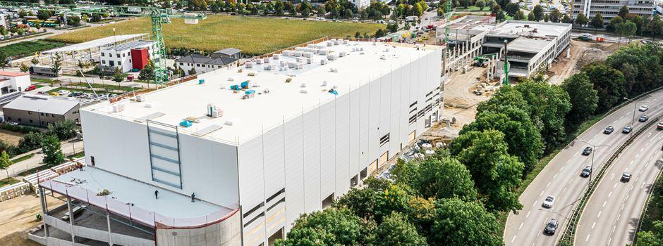 BMW Autohaus Reisacher wird zur nachhaltigen Vorzeige-Firma