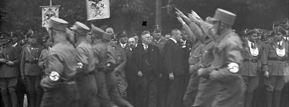 Welche Mainzer Widerstand gegen die Nazis leisteten