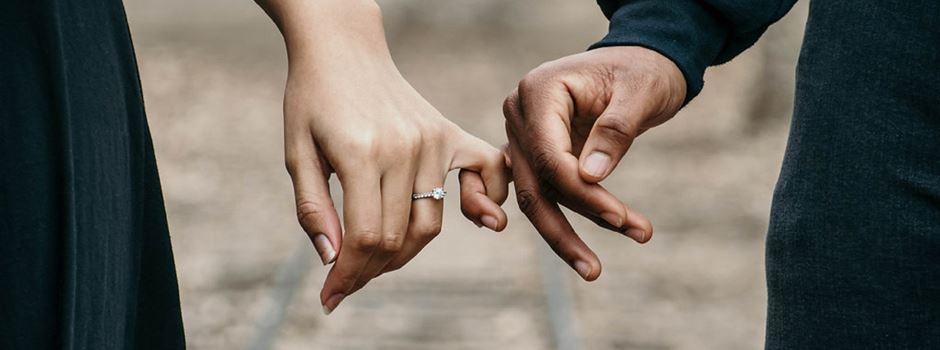 Yes, we can - Auch Frauen dürfen den Heiratsantrag machen!