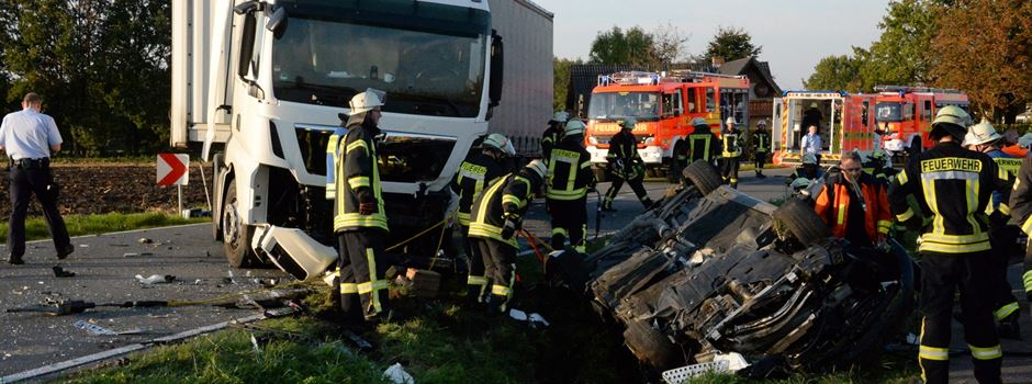 Möhler Straße: Schwerer Unfall am 37. Geburtstag