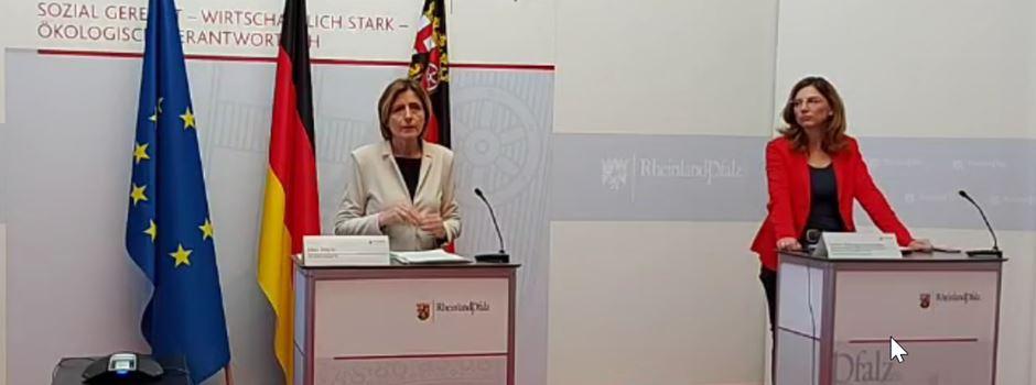 Rheinland-Pfalz öffnet den Einzelhandel