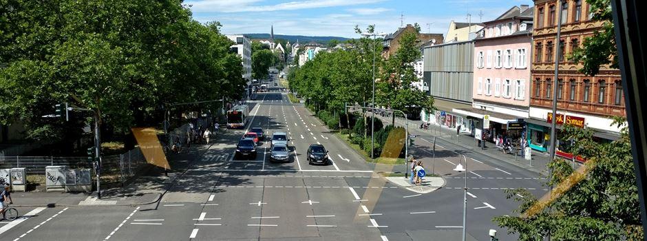 Wie sich die Grünen Wiesbaden 2030 vorstellen