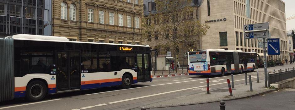 """""""Ich f*cke dich!"""" - Mann schlägt Busfahrer und bedroht ihn mit dem Tod"""