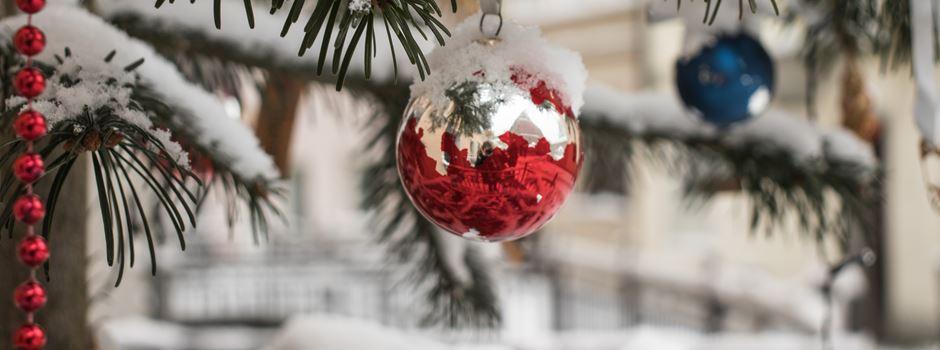 Weihnachtsgeschichten auf Augsburger Art interpretiert