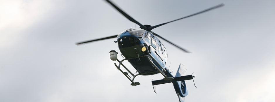Polizei fasst Diebe von Paketauto