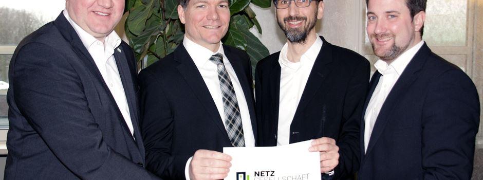 Ein Jahr Netzgesellschaft Herzebrock-Clarholz