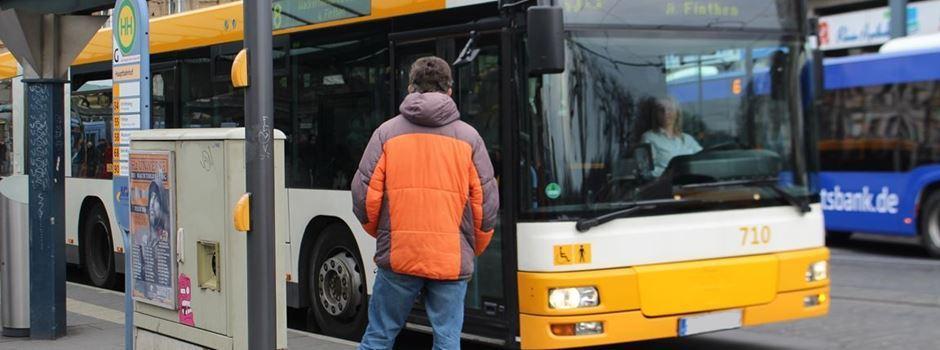 warum warten mainzer busfahrer manchmal nicht. Black Bedroom Furniture Sets. Home Design Ideas