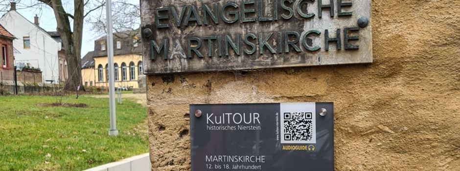 KulTOUR - eine spannende Reise durch das historische Nierstein