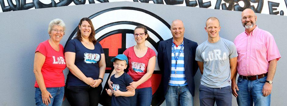 LüRa gewinnt 2.222,22 Euro für gemeinnützige Unterstützung im Bereich Kinder- und Jugendförderung