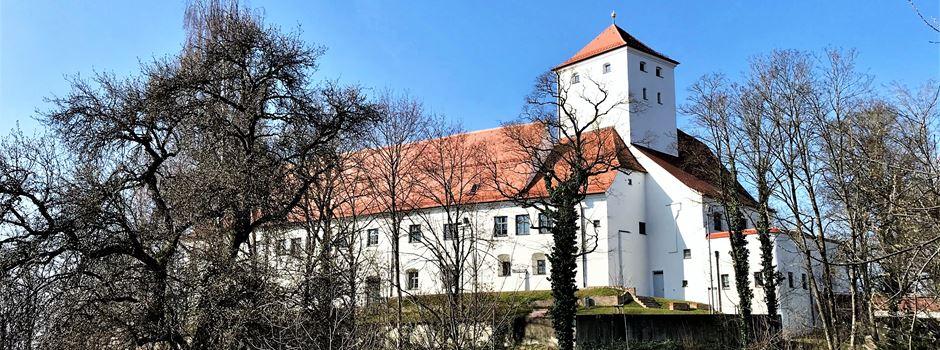 Friedbergs neuer Hot Spot – das Wittelsbacher Schloss