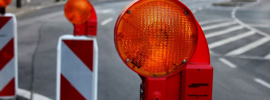 Großveranstaltungen: Diese Straßen sind am Wochenende in Wiesbaden gesperrt