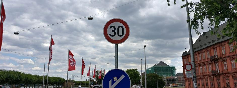 Tempo 30 in der Innenstadt: Ist es wirklich gut für die Umwelt?