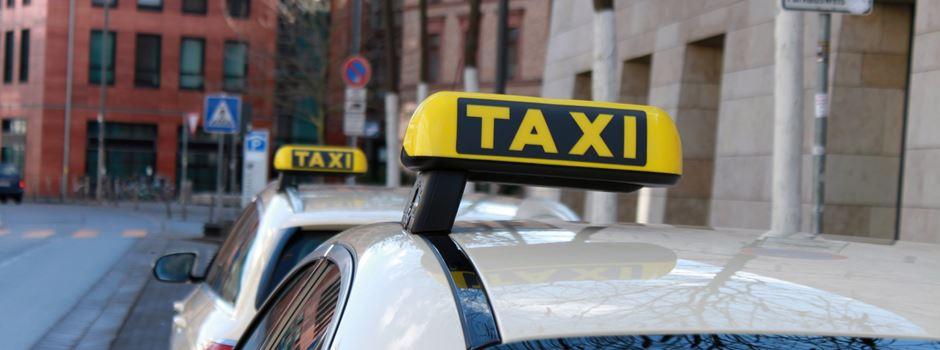 Taxifahren wird deutlich teurer in Mainz
