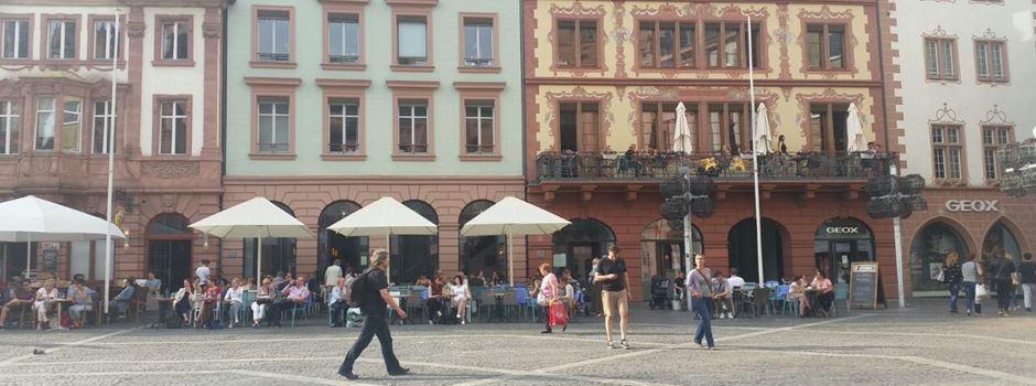Sprinkleranlage in Altstadt-Restaurant löst Wasserschäden in drei Läden aus