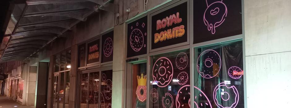 Neue Donut-Kette eröffnet in Mainzer Altstadt