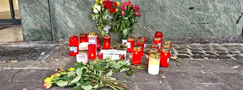 Wohnungsloser Jörg wird öffentlich beigesetzt
