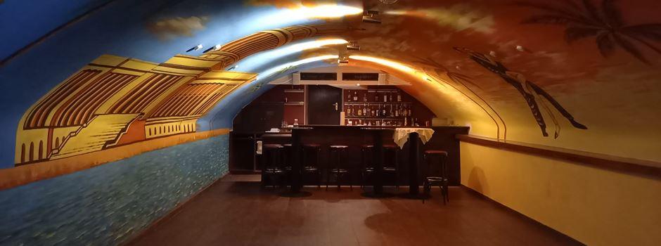 Neue Nachtbar in Mainz