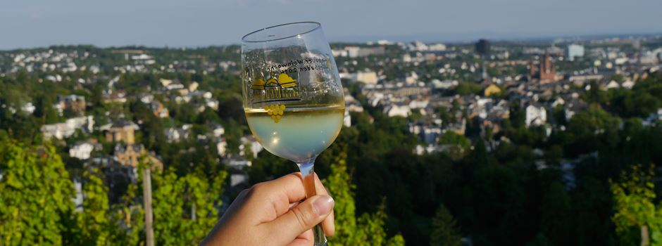 An diesen Wiesbadener Orten wird es eine alternative Weinwoche geben