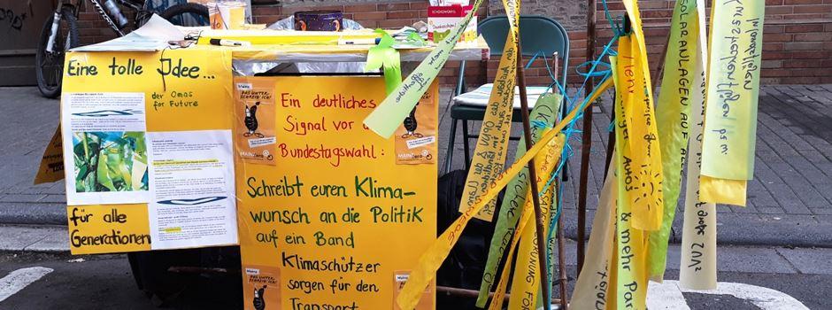 Ideen für den Klimaschutz: Neue Mitmach-Aktionen in Mainz