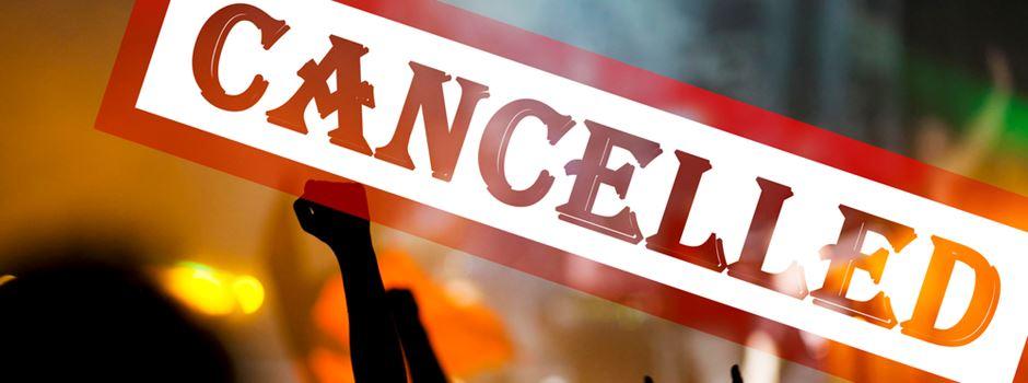 Veranstaltungen in Niederkassel sind abgesagt