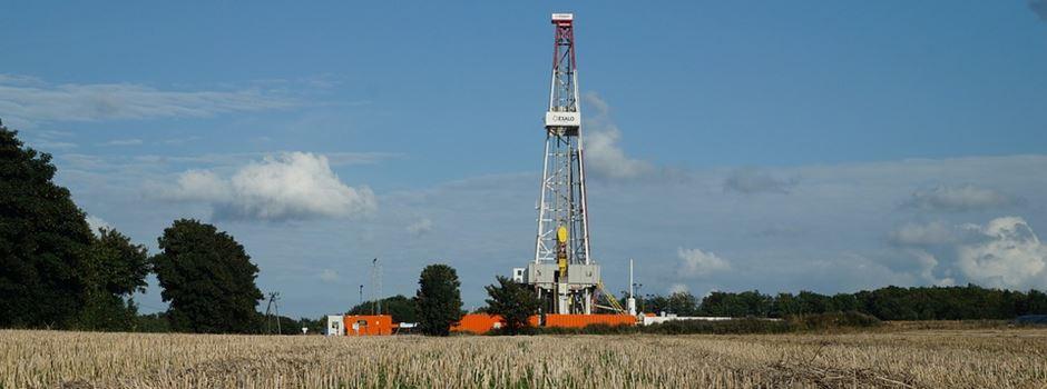 Umweltverträglichkeitsprüfung vor Erdgasbohrungen