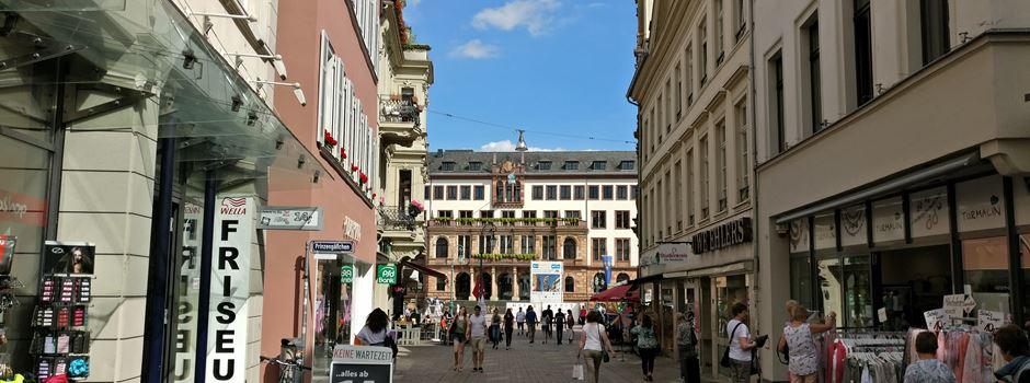 Verkaufsoffener Sonntag in Wiesbaden in Gefahr