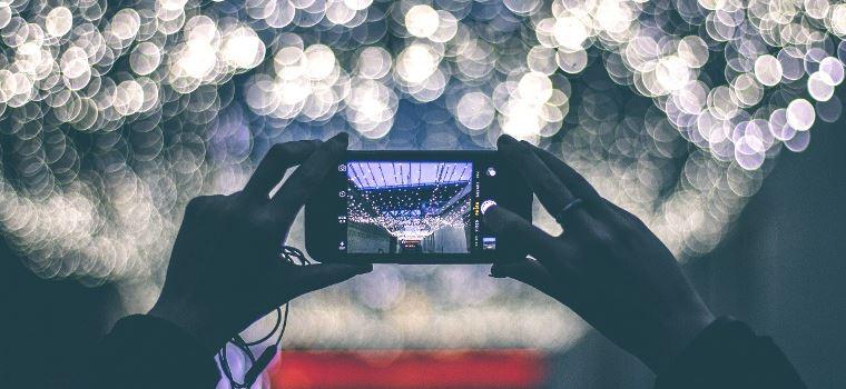 """""""Mobile Reporting"""" – Weg vom Schreibtisch, ran ans Smartphone"""