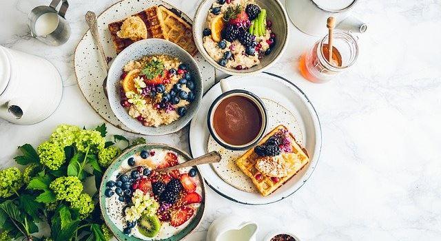 Gönnung pur am Ostersonntag: Oster-Frühstück zum Abholen