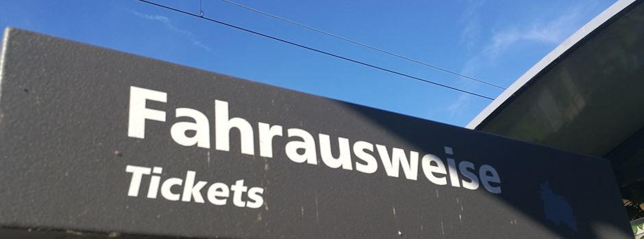 Alle Automaten der Mainzer Mobilität außer Betrieb