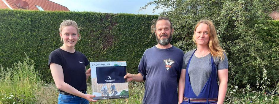 Stadtradeln Stars aus Herzbrock-Clarholz erfolgreich bei deutschlandweiter Verlosung