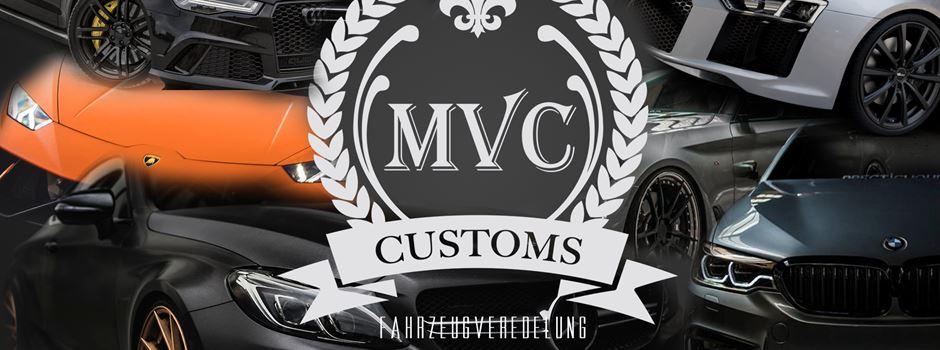 24 - Adventskalender - MVC-Customs