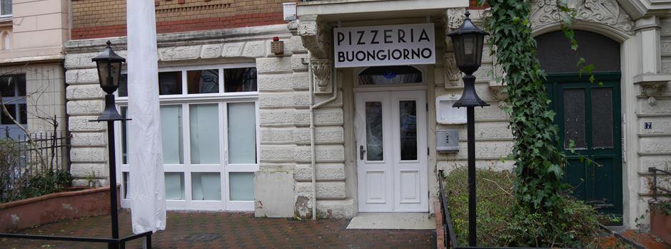 Verwirrung um Pizzeria Buongiorno