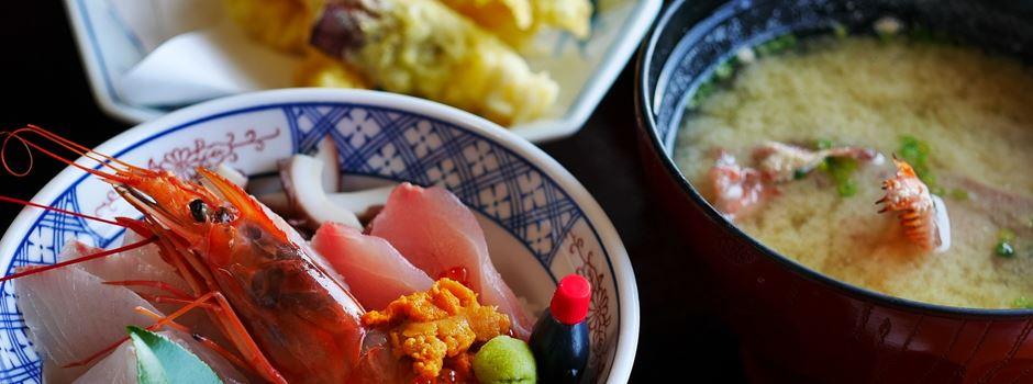 Japanische Restaurants in Augsburg – 6 Hallo-Tipps für Sushi & Ramen