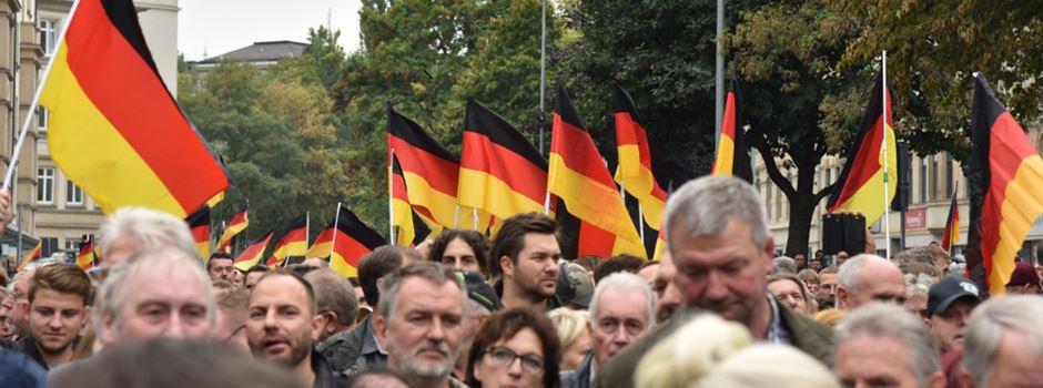 Welche Rolle Wiesbaden in der Neuen Rechten Szene spielt