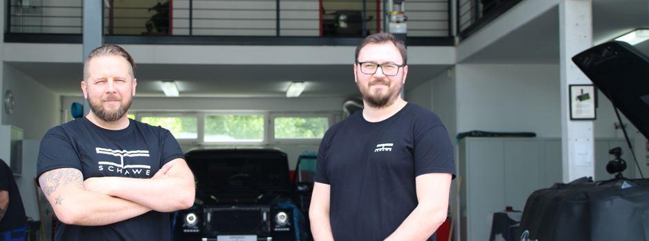 SCHAWE Car Design: Von der Garagen-Werkstatt zur weltweiten Top-Manufaktur