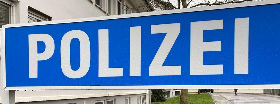 Unfall mit verletzter Person in Lörzweiler