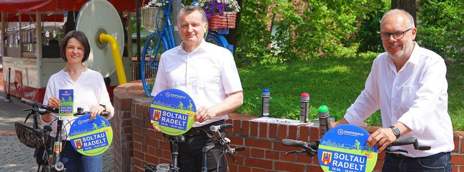 Radtouren mit dem Bürgermeister