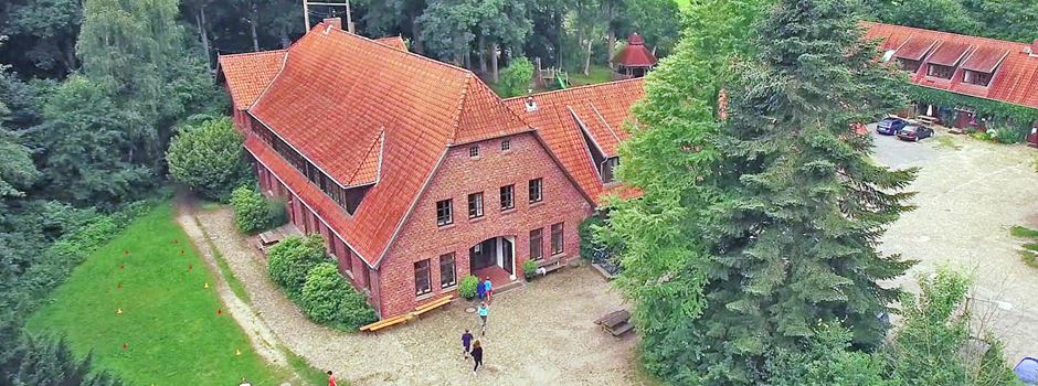 25 Jahre Jugendhof Idingen