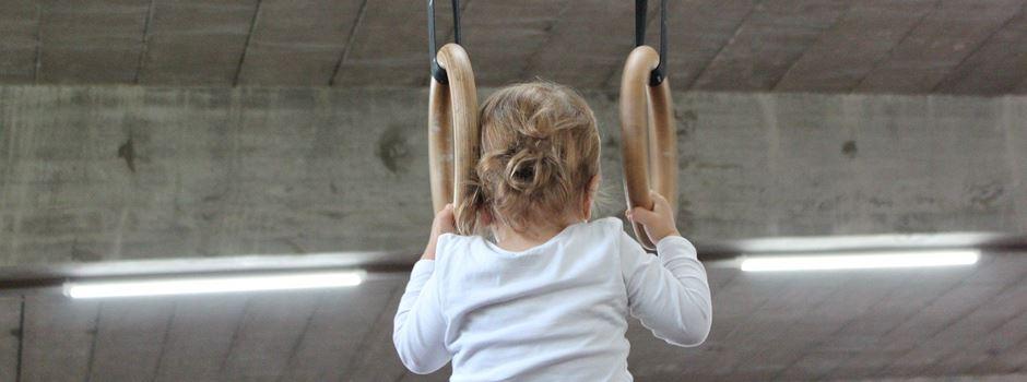 Eltern-Kind-Turnen startet wieder