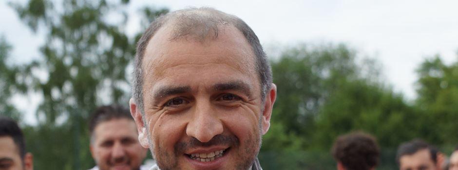 Metin Ayhan wird Trainer in Großrosseln