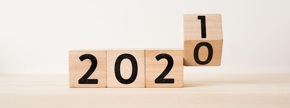 machPuls sagt DANKE und freut sich auf 2021