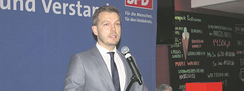 SPD-Fraktion möchte Fortzahlung