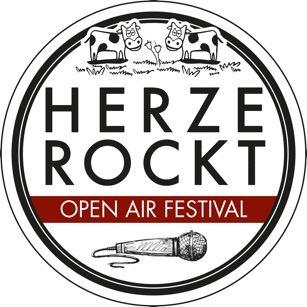 Herzerockt - Open Air Festival 10. + 11. Juli 2015