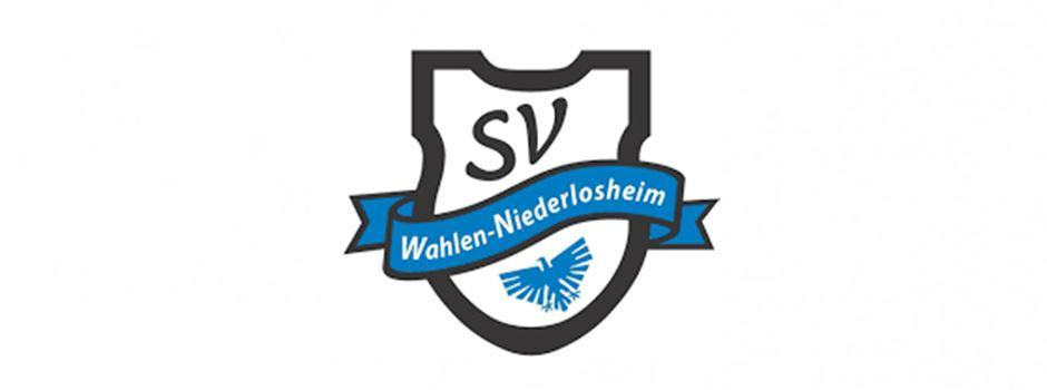Wahlen-Niederlosheim verpflichtet neuen Angreifer