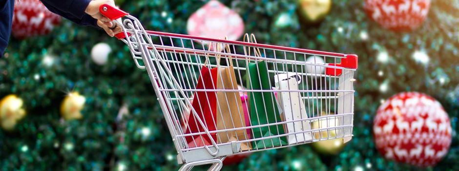 Weihnachtsfeiertage: Wann haben die Geschäfte geöffnet?